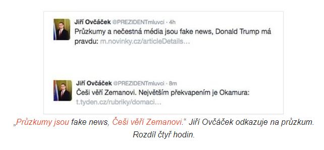 Demagog.cz — Factcheck politických diskuzí