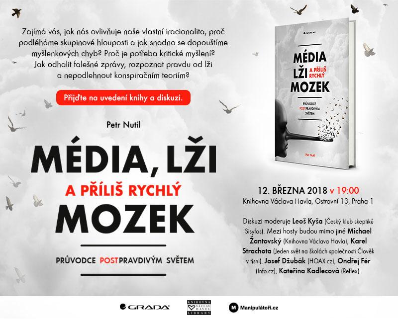Pozvanka_Media_lzi_a_prilis_rychly_mozek_uvedeni_a_diskuze_Knihovna_Vaclava_Havla
