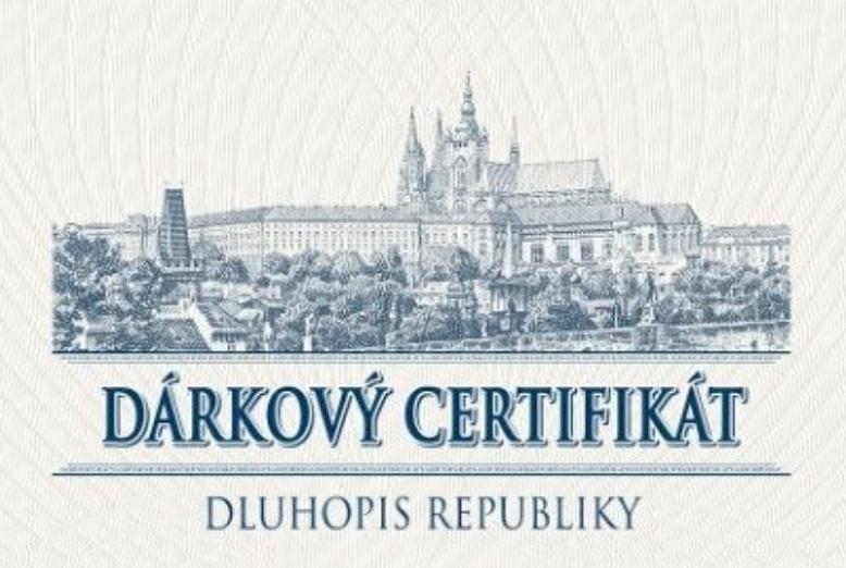 Fotogalerie Dluhopis Republiky